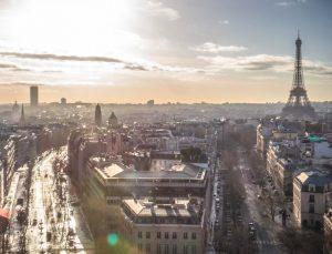 Exploring France Image